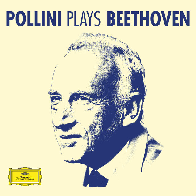 Pollini Plays Beethoven
