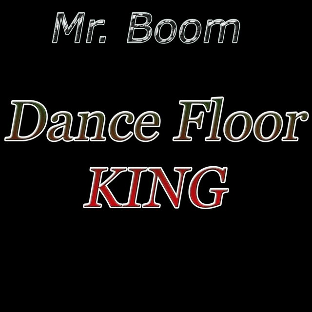 Dance Floor King