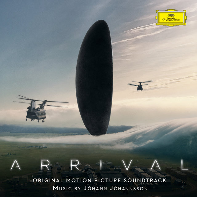 Arrival (Original Motion Picture Soundtrack)
