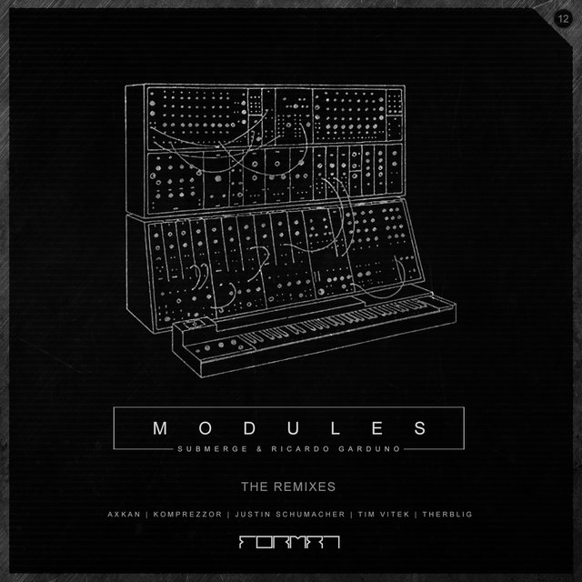 Modules - The Remixes