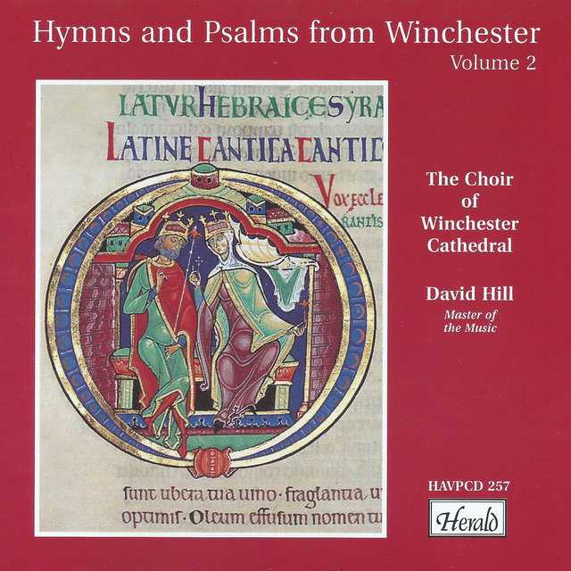 Hymns and Psalms from Winchester, Vol. 2