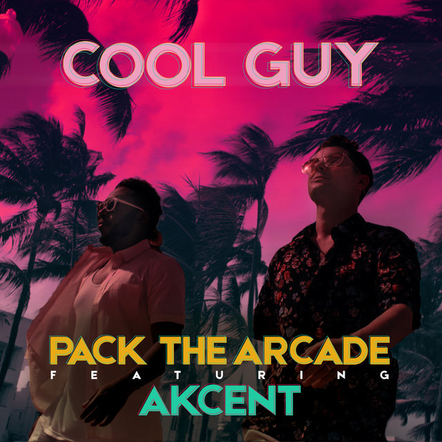 Cool Guy (feat. Akcent)