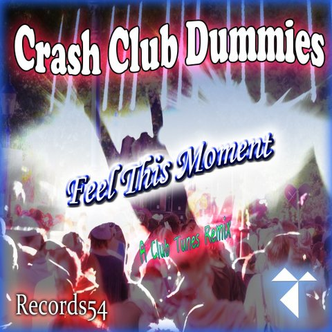 Crash Club Dummies