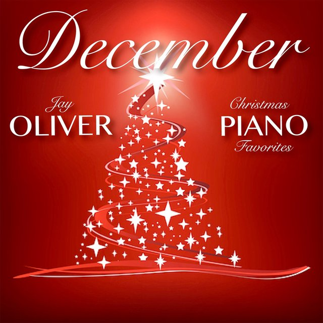 December: Christmas Piano Favorites