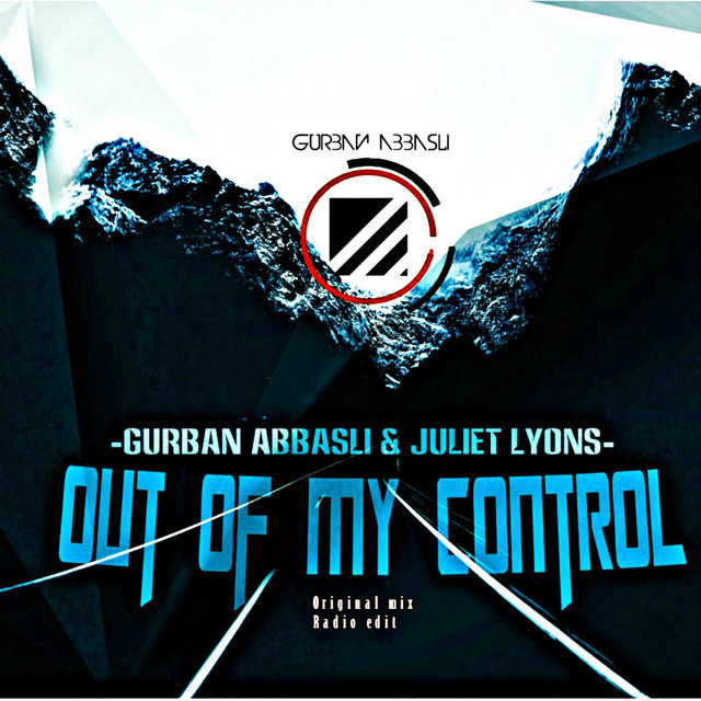 Out of My Control
