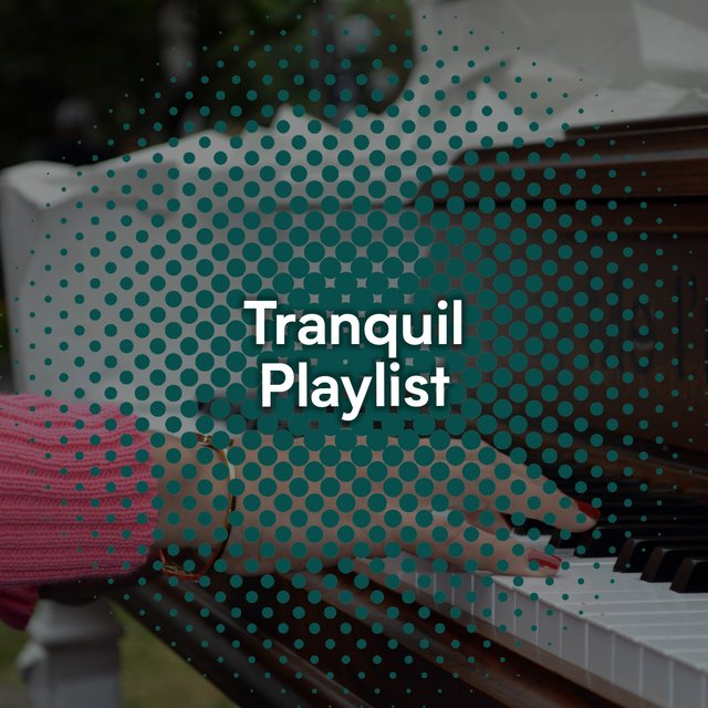 """ Tranquil Lounge Playlist """