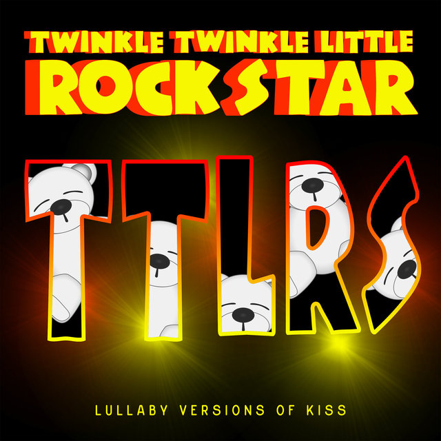 Lullaby Versions of KISS
