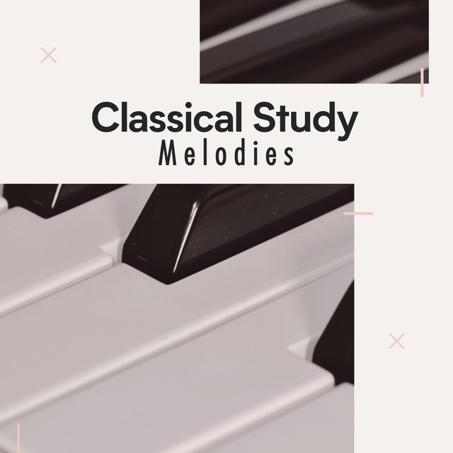 Classical Study Piano Melodies