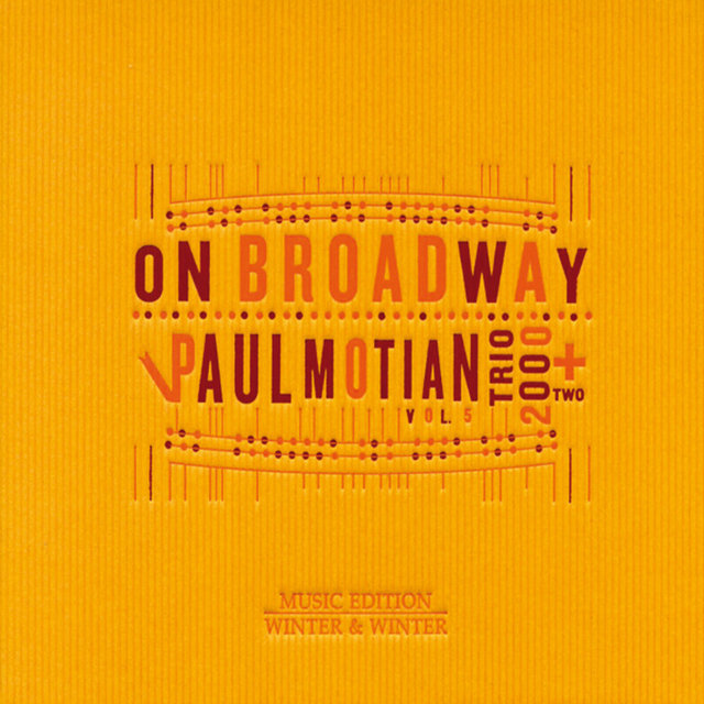 On Broadway, Vol. 5