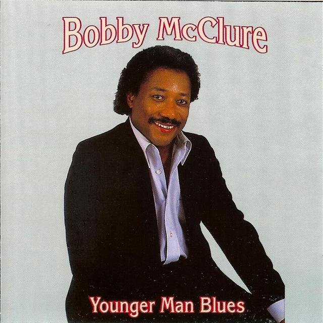 Younger Man Blues