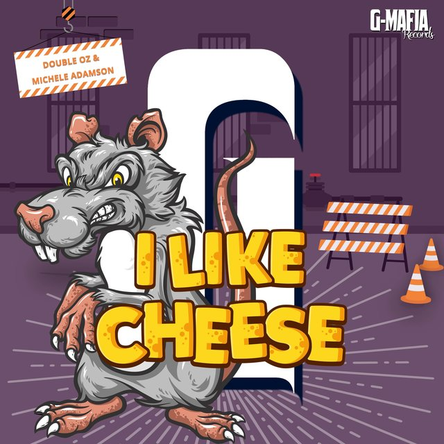 I Like Cheese (Radio-Edit)