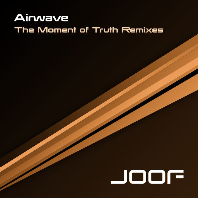 The Moment Of Truth - Remixes