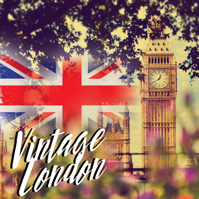 Vintage London: Smooth Jazz, Chill, Evening Music, Instrumental