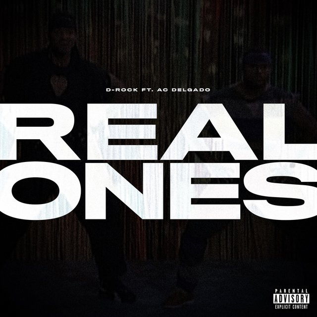 Real Ones (feat. Ac Delgado)