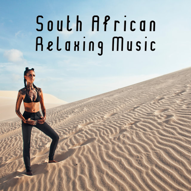 South African Relaxing Music