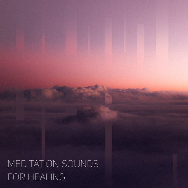 Meditation Sounds for Healing: New Age Music, Coexistence Chakra, Relaxation Music, Focus on Yoga, Meditation Day
