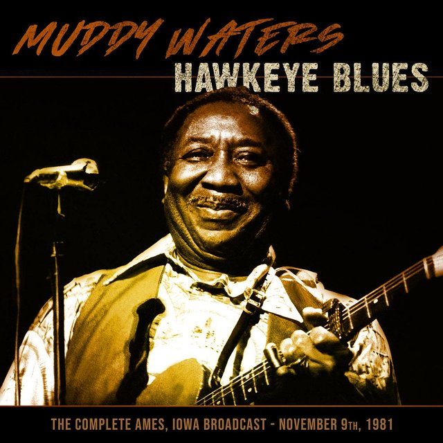 Hawkeye Blues (Live 1981)