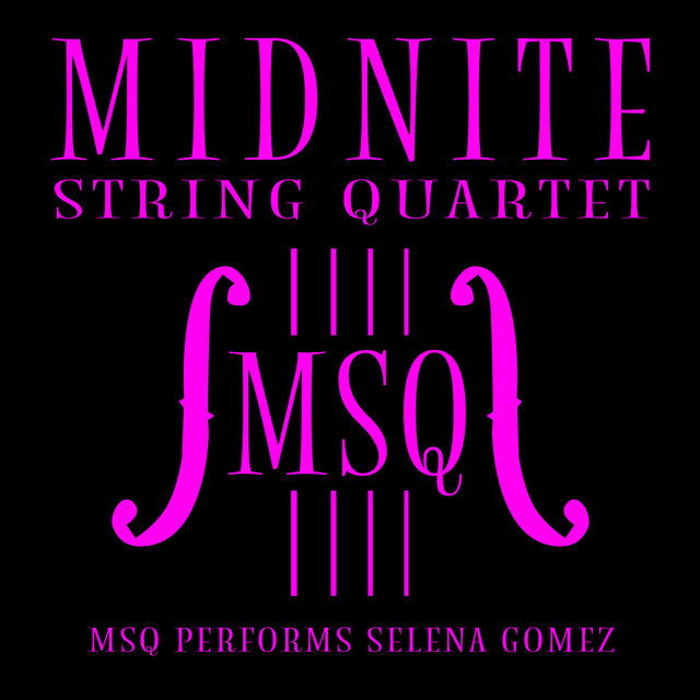 MSQ Performs Selena Gomez