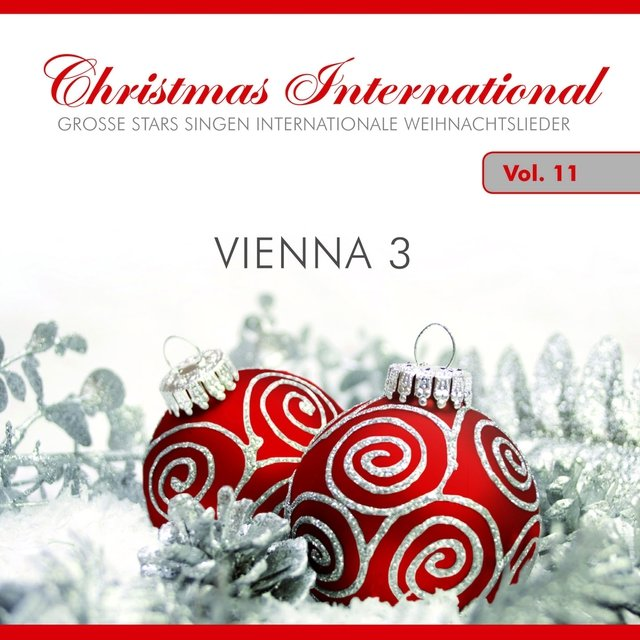 Christmas International, Vol. 11