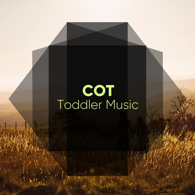 # 1 Album: Cot Toddler Music