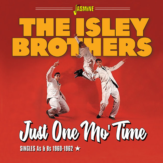 Just One Mo' Time: Singles As & Bs (1960-1962)