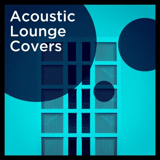 Acoustic Lounge Covers
