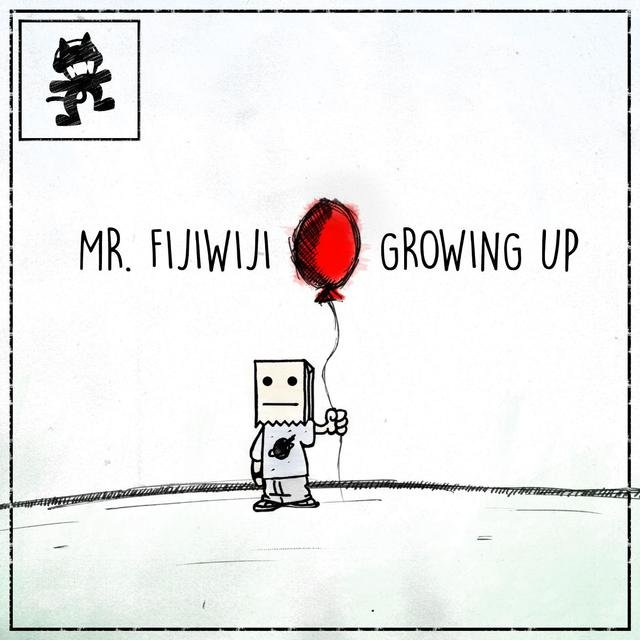 Growing Up EP