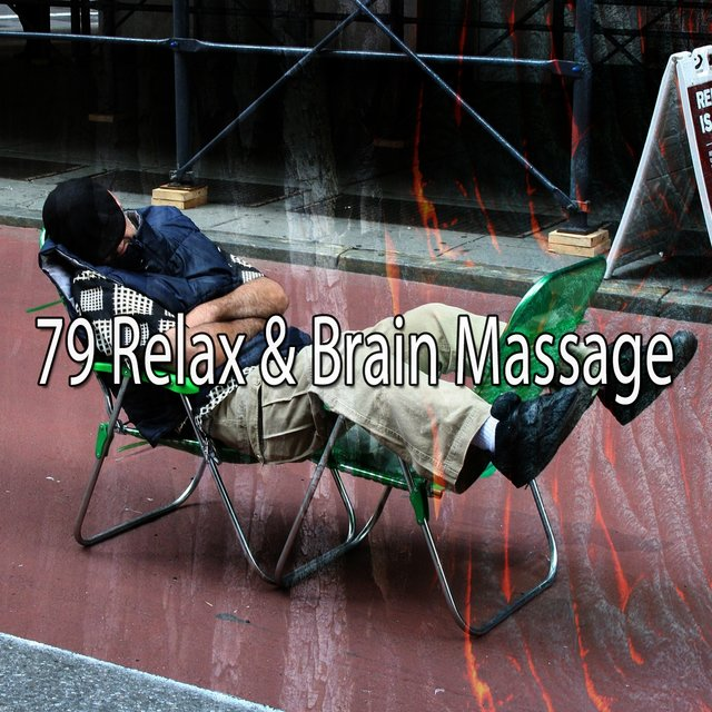 79 Relax & Brain Massage