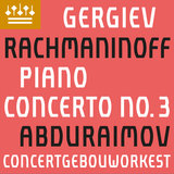 Piano Concerto No. 3 in D Minor, Op. 30: I. Allegro, ma non tanto