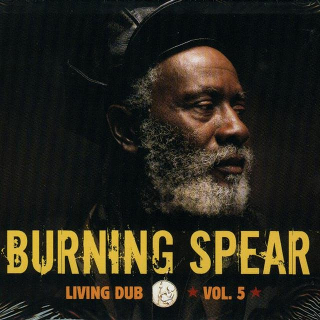 Living Dub Vol.5