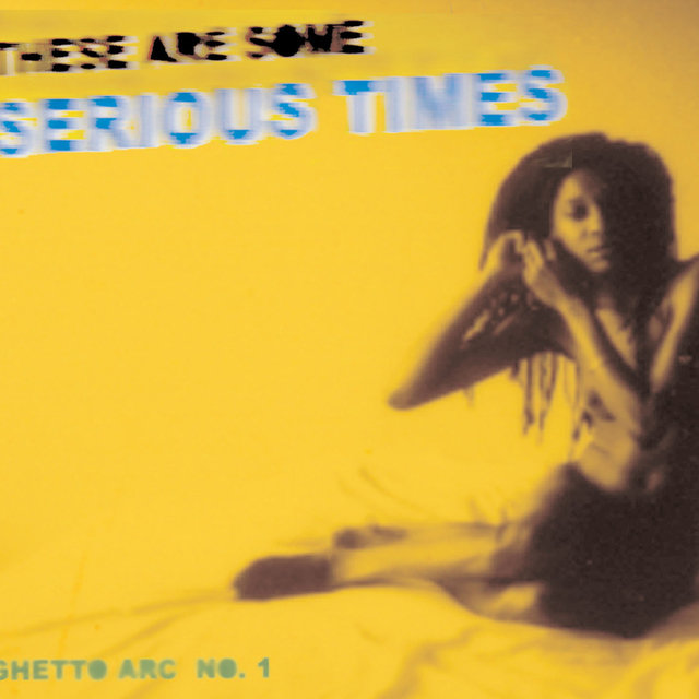 Serious Times (Mixed by Federation)