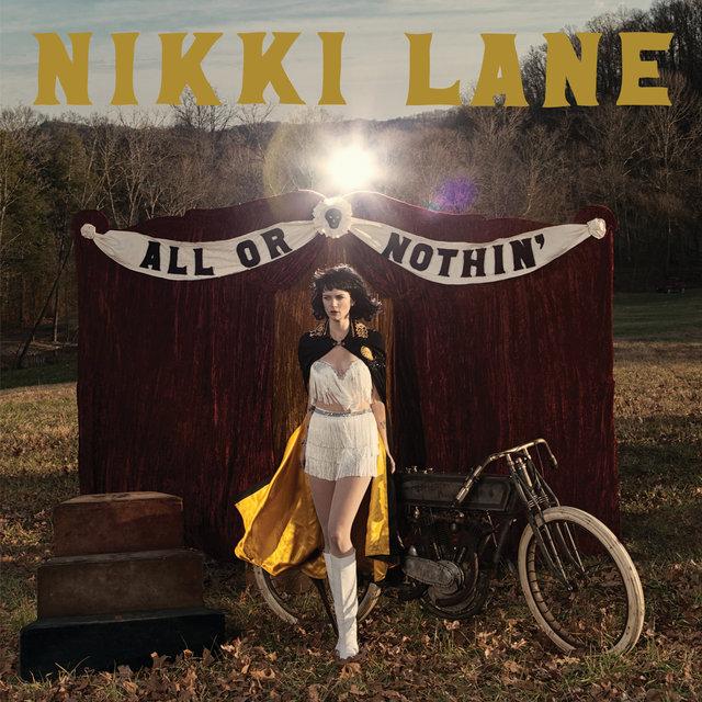 All or Nothin' (Deluxe)