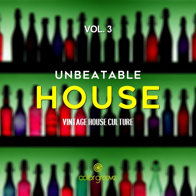 Unbeatable House, Vol. 3 (Vintage House Culture)