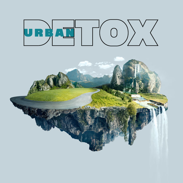 Urban Detox - Feel Like in Nature Thanks to These Beautiful Soundscapes, Aquatic Peace, Woodland Escape, Bird Calls, Blue Skies, Morning Breeze, Feel So Good