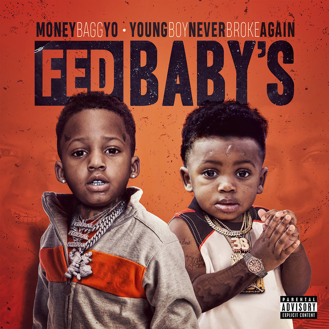 Fed Baby's (Audio)