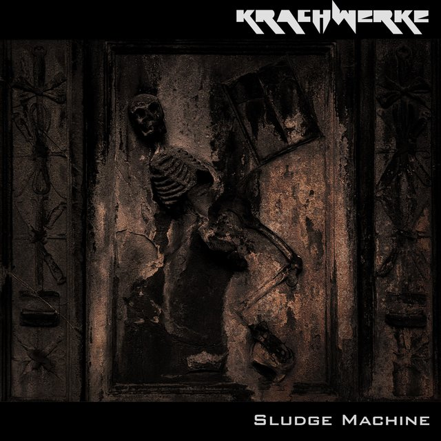 Sludge Machine