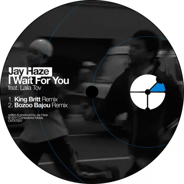I Wait for You / My Baby Knows Remixes