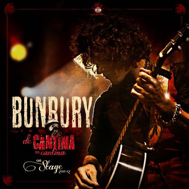 De cantina en cantina (On Stage 2011-12) [Live]