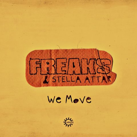 Freaks, Stella Attar