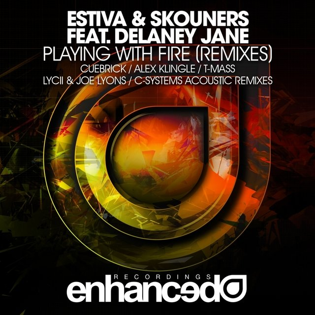Playing With Fire (Remixes)