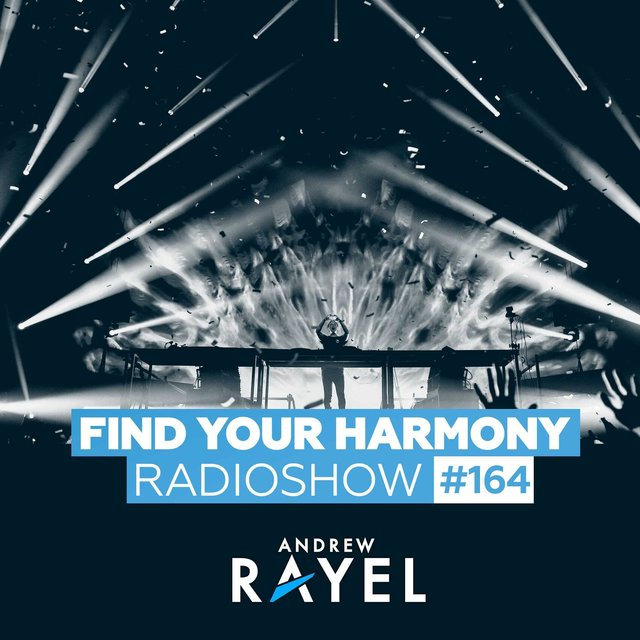 Find Your Harmony Radioshow #164