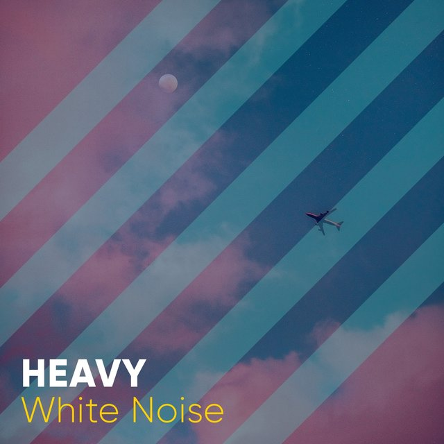 # 1 Album: Heavy White Noise