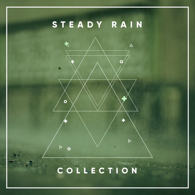 2020 Meditative Steady Rain & Water Collection
