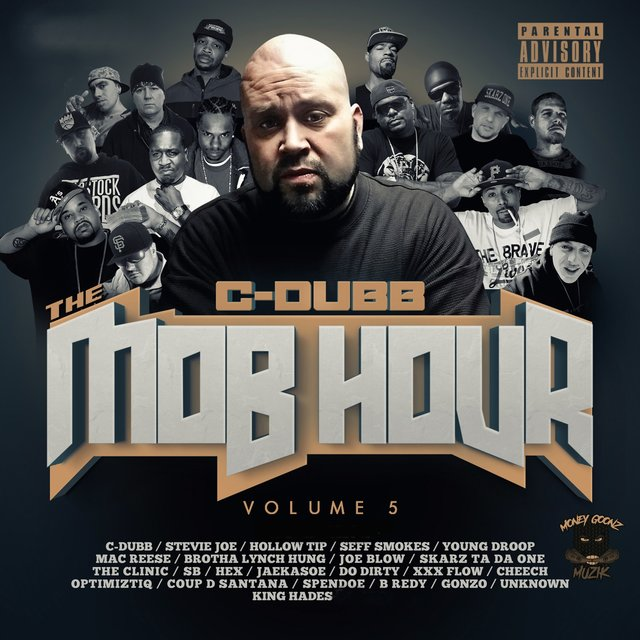 The Mob Hour, Vol. 5