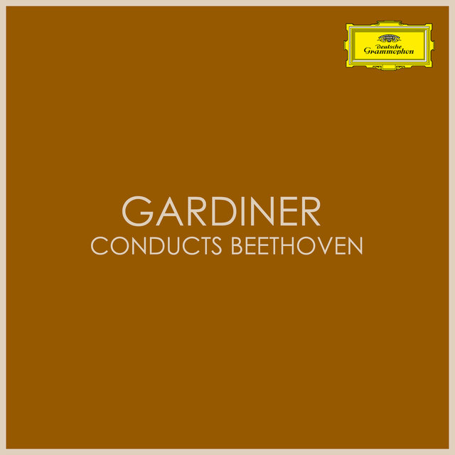 John Eliot Gardiner conducts Beethoven