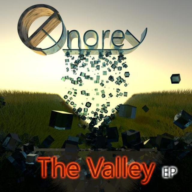 The Valley - EP