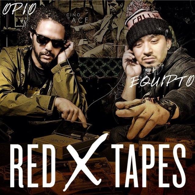Red X Tapes