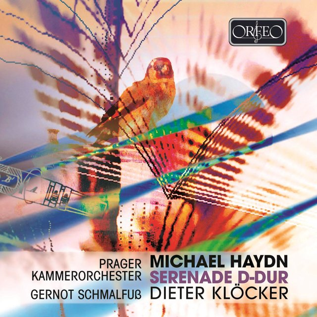 M. Haydn: Divertimento in D Major, MH 68