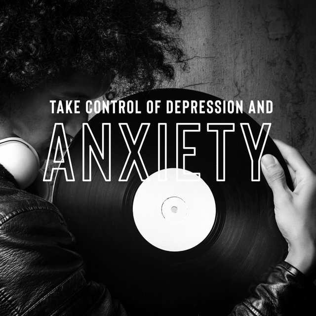 Take Control of Depression and Anxiety - Soothing Sounds of Nature that will Calm Your Mind