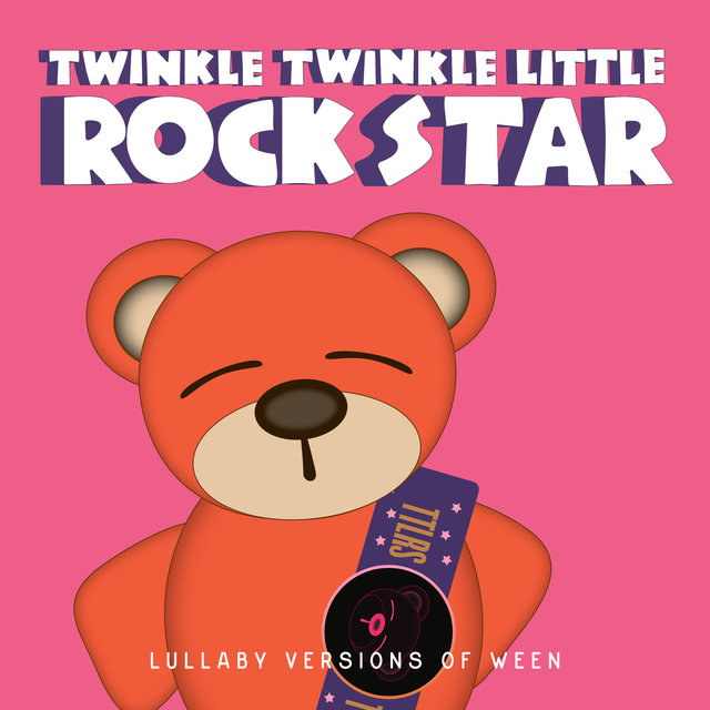 Lullaby Versions of Ween